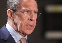 Лавров не исключил провокацию в запрете  на въезд в Британию