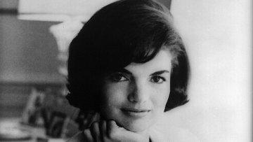 Жаклин Бувье Кеннеди - супруга Джона Кеннеди