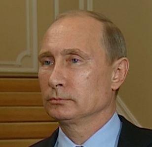 Путин о мирном разрешении сирийского кризиса
