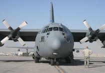 Локхид C-130 Геркулес, 774-я экспедиционныя воздушныя эскадрилья армии США, Баграм, Афганистан