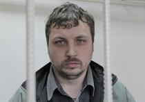 Фигурант дела о беспорядках на Болотной площади М.Косенко