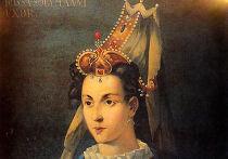 Венецианский художник 18-го века «Портрет Роксоланы»