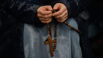Конклав пока не избрал нового Папу Римского