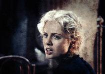"Кадр из фильма ""Сталинград"". Маша"
