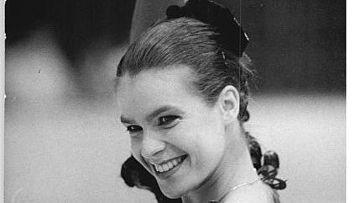 Катарина Витт