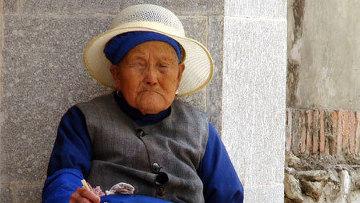 Китайские ученые не могут раскрыть секрет долгожителей из города Цэнси
