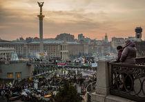 Ситуация в Киеве 26 февраля 2014