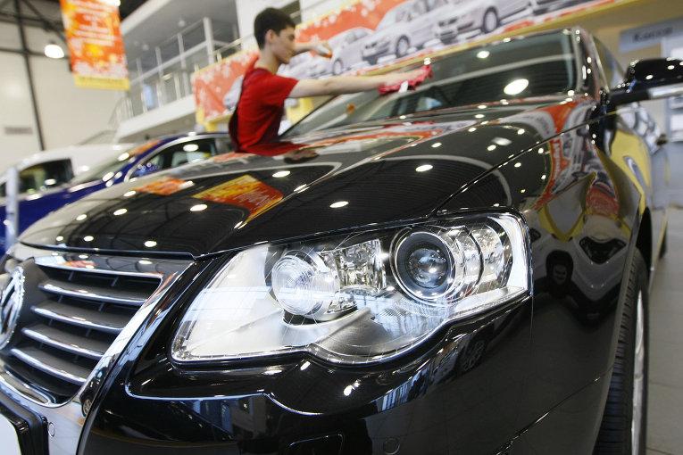 """Продажа автомобилей """"Фольксваген"""" Volkswagen"""