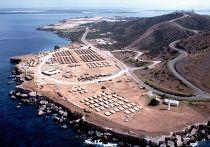 Американская военная база Гуантанамо