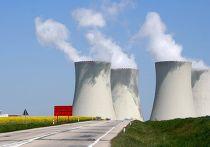 АЭС «Темелин» в Чехии