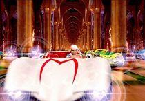 Кадр из фильма «Спиди гонщик»
