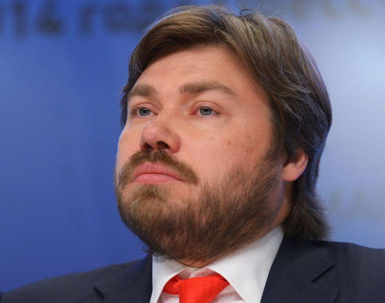 Председатель правления Лиги безопасного Интернета Константин Малофеев