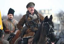 Кадр из телесериала «Белая гвардия»