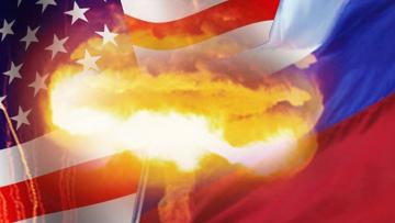 Ядерное оружие. Коллаж РИА Новости