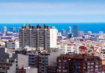 Район в Барселоне