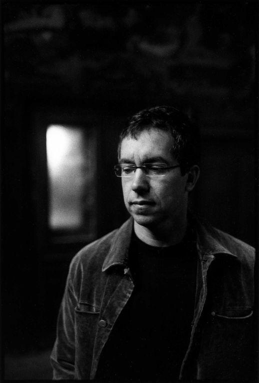 Бразильский писатель и журналист Бернальдо Карвальо