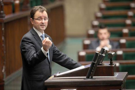 Польский политик Аркадиуш Чарторыйский