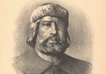 Национальный герой Чехии Ян Жижка