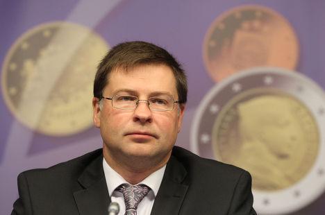 Депутат Сейма Латвии Вячеслав Домбровский