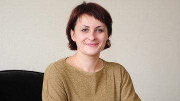 Галина Ширшина, выигравшая выборы мэра Петрозаводска