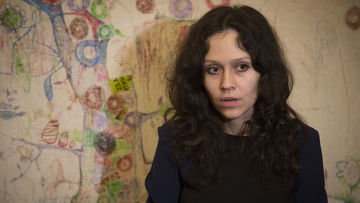 Бывшая сотрудница ООО «Интернет-исследования» Людмила Савчук