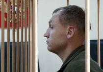 Сотрудник эстонской полиции безопасности (КАПО) Эстон Кохвер