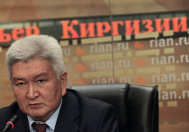 Феликс Кулов. Архив