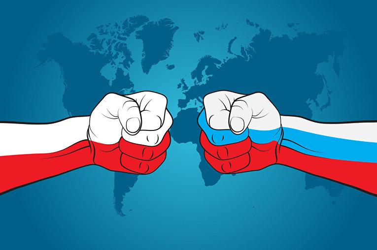 Отношения России и Польши