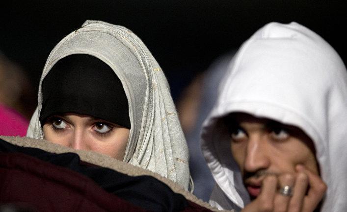 Сексуальное воспитание в мусульманских государствах