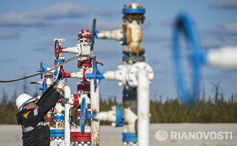 Предприятие ООО РН-Пурнефтегаз в Ямало-Ненецком автономном округе