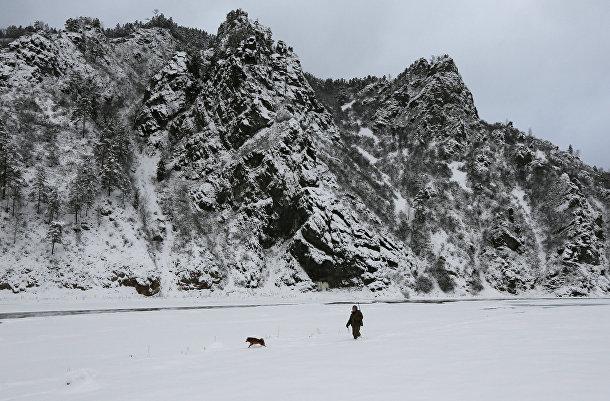 Красноярский клуб закаливания и зимнего плавания «Криофил»