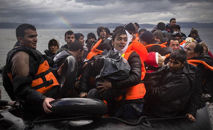 The American Conservative (США): Европе приходит конец?
