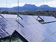 Солнечные батареи - SolarWorld AG