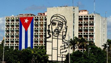 Виды Кубы