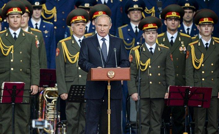 """Картинки по запросу """"К какой войне Путин готовит российскую армию?"""""""""""