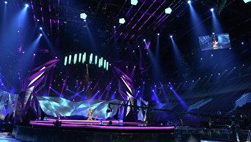 """Международный конкурс песни """"Евровидение-2013"""""""
