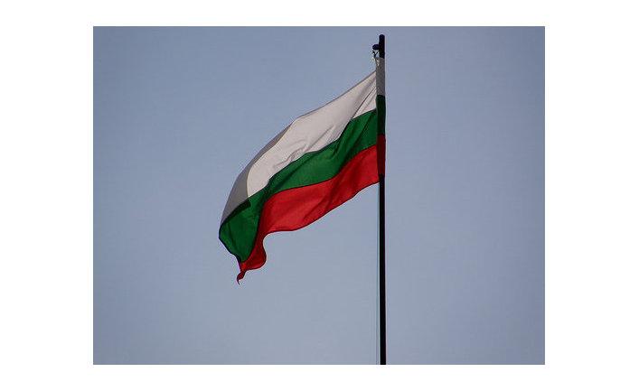 флаг Болгария