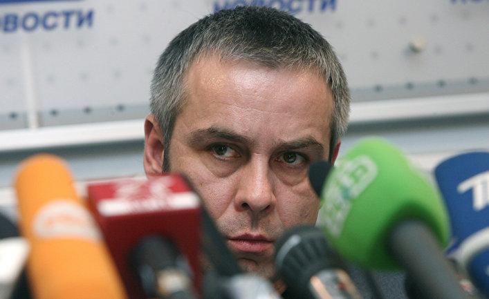 Дмитрий Ковтун