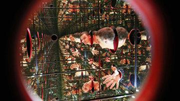 Интерактивный музей науки «Ньютон Парк» в Красноярске