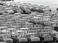 """""""АвтоВАЗ"""" - Волжский автомобильный завод (ВАЗ) в городе Тольятти Самарской области"""