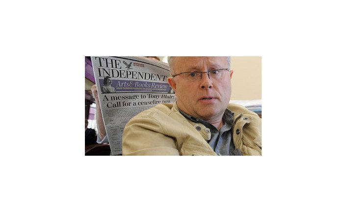Александр Лебедев и газета Independent