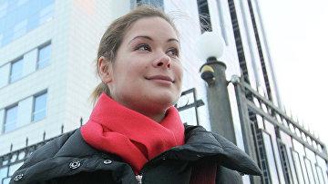Мария Гайдар вызвана на допрос в Следственный комитет