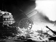 Советская-Финская война 1939-1940 годов