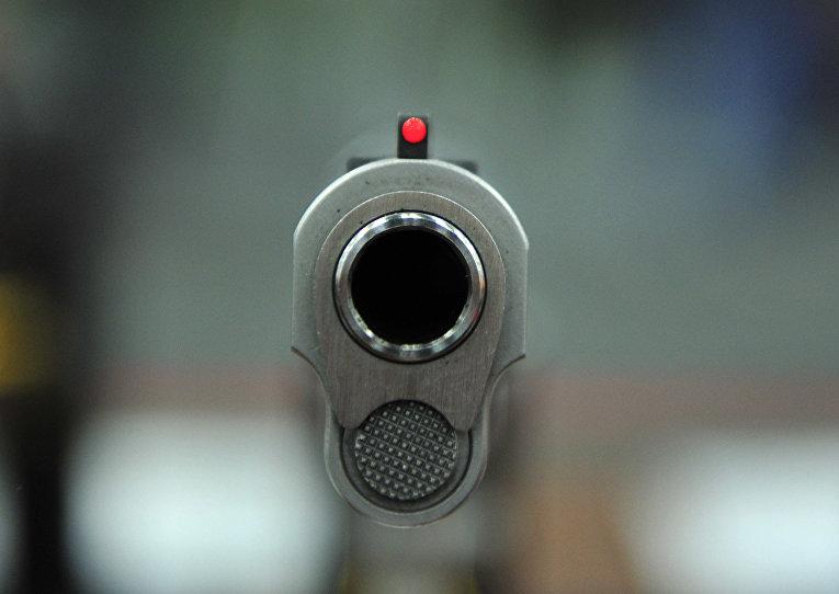 Полицейский выстрелил в себя в Павлодарской области: уволены районный прокурор и его помощник