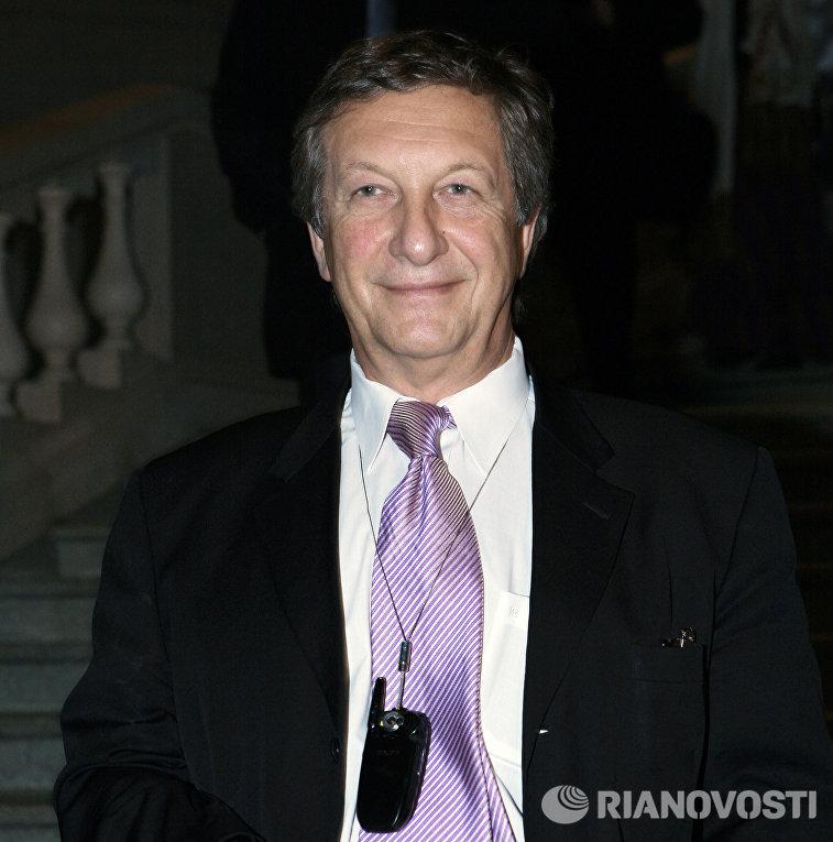"""Церемония награждения лауреатов Национальной премии в области бизнеса """"Компания года - 2007"""""""