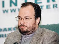 Генеральный директор Совета по национальной стратегии Станислав Белковский