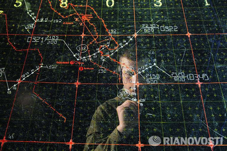 Крупномасштабные учения Военно-воздушных сил (ВВС) и войск противовоздушной обороны (ПВО) России, Белоруссии и Казахстана