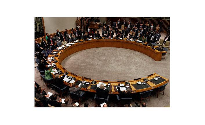 Содержание резолюции Совбеза ООН по Ливии
