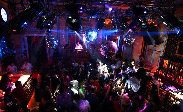 все о ночных клубах вред