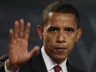 Речь Барака Обамы в Центре Вудро Вильсона в Вашингтоне, 1 августа 2007 года